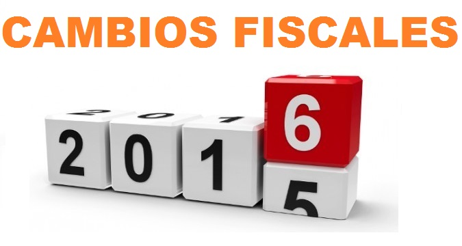 CambioisFiscales2016